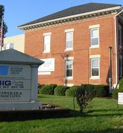Keystone, Deibler, Straub and Troutman Insurance Group - Elizabethville, PA
