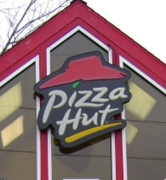 Pizza Hut - Middle River, MD