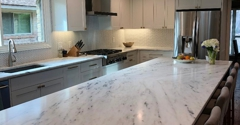 Foxy Granite & Marble - Irving, TX