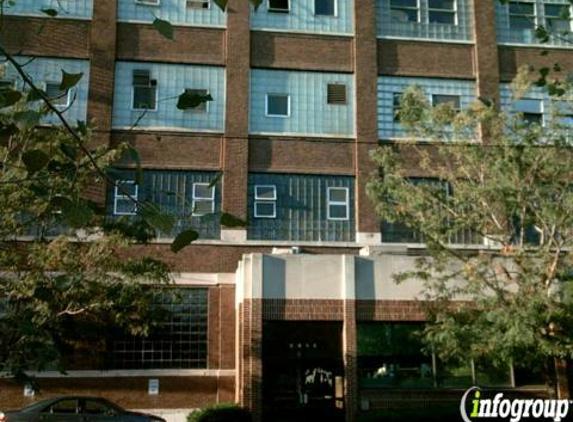 J S Fibers Inc - Chicago, IL
