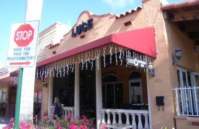 Trattori Pizzeria Luche - Hollywood, FL