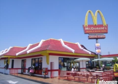 McDonald's - Huntington Park, CA