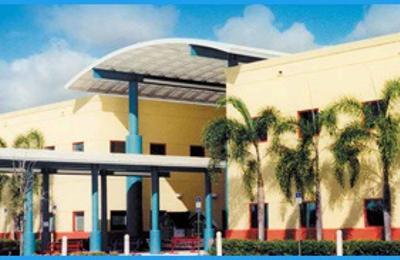 Nicklaus Childrens Dan Marino Outpatient Center - Weston, FL