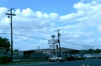 De La Garza Fence Company, Inc. - San Antonio, TX