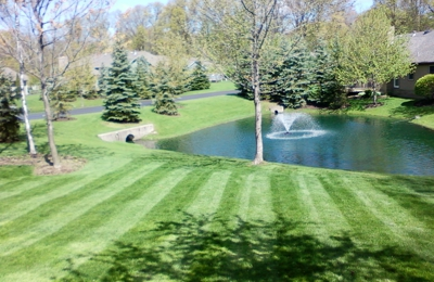 Joe's Landscaping & Lawn Care, LLC - Girard, OH