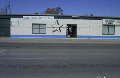Star Lighting & Supply - Oklahoma City, OK
