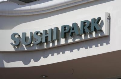 Sushi Park - West Hollywood, CA