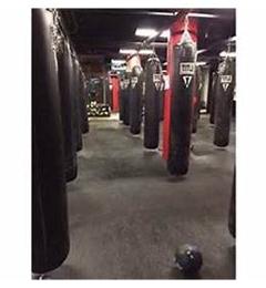 TITLE Boxing Club - Boston, MA