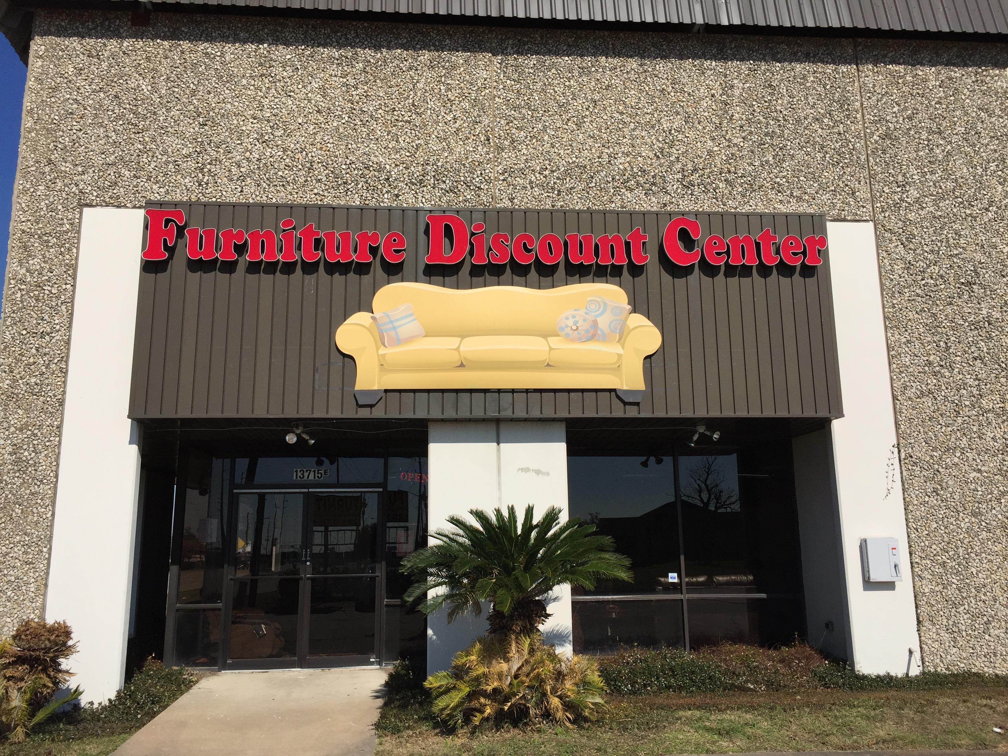 FURNITURE DISCOUNT CENTER 13715 Murphy Rd. Ste E, Stafford, TX 77477    YP.com
