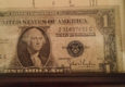 National Coin Broker. Value of this silver certificate 1928 D seris dollar bill