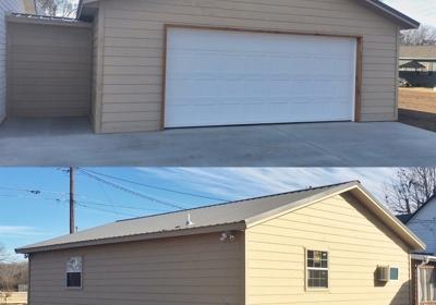 Toliver Garages 301 N Main St, Sapulpa, OK 74066 - YP com