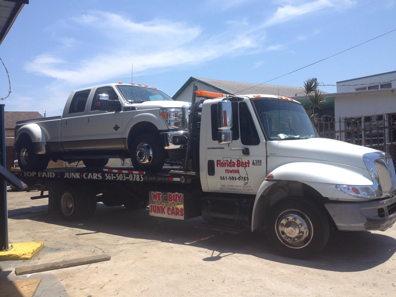 Florida Best Towing Lantana, FL 33462 - YP.com