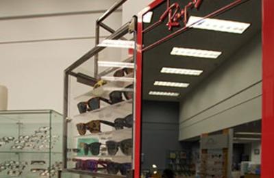 c22cf2784c8d Rosin Eyecare - Chicago Board of Trade Building 141 W Jackson Blvd ...