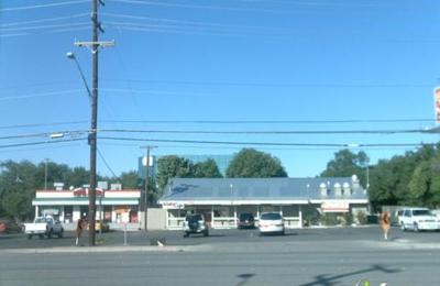 The Original Blanco Cafe II - San Antonio, TX