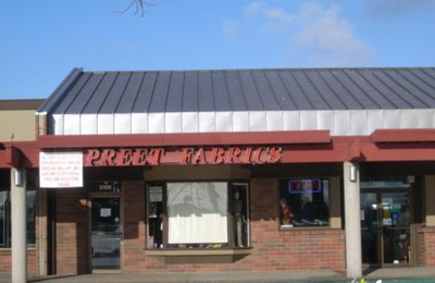 Preet Fabrics and Appliances - Fremont, CA
