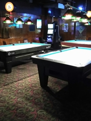 2 new 7' tables.