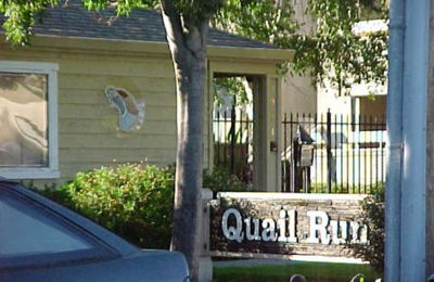 Quail Run Apartments - San Leandro, CA