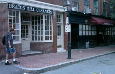 Beacon Hill Cleaners - Boston, MA