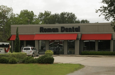 Roman Dental - Houston, TX