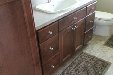 Funke's Custom Cabinets