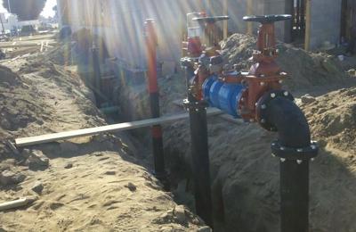 ABP All Bay Plumbing Inc