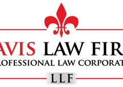 Lavis Law Firm - Baton Rouge, LA