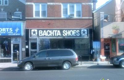 Bachta Paul R - Chicago, IL