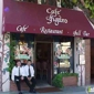Cafe Figaro - Burlingame, CA