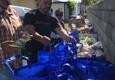 Cristian Amaya State Farm - San Pedro, CA. Food Bag Giveaway-Wilmington CA