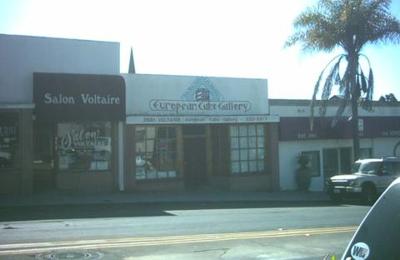 European Cake Gallery - San Diego, CA