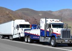 Cal-Nevada Towing & Transport - Truckee, CA