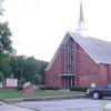 Mt Calvary Baptist Church