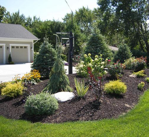 Pb S Greenthumb Landscaping Buffalo Ny 14221 Yp Com