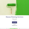 Shauns Painting Services