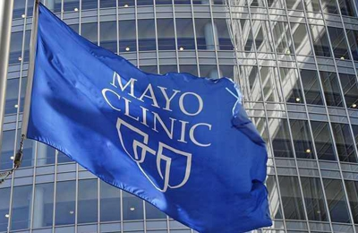 Mayo Clinic Hospital, Saint Marys Campus - Rochester, MN