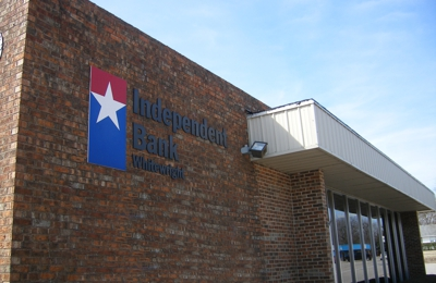 Independent Bank - Whitewright, TX