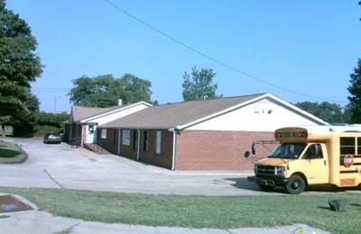 Little Learners Child Development Center Inc - Charlotte, NC