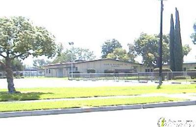 Glen H. Dysinger Sr. Elementary - Buena Park, CA