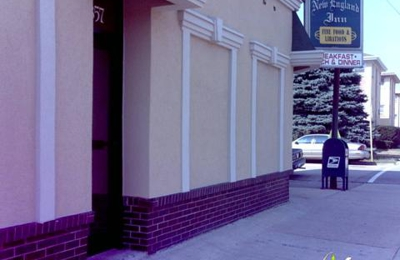 New England Inn - Chicago, IL