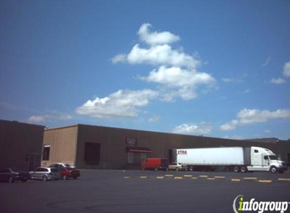 Rosedale Carpet Distributors - Fort Worth, TX
