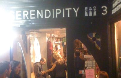 Serendipity 3 - New York, NY