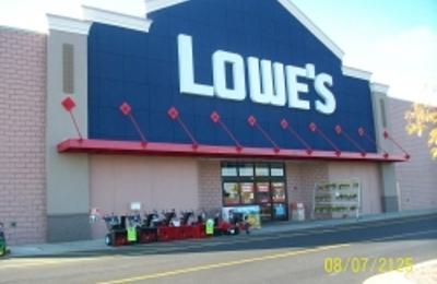 Lowe's Home Improvement - Carol Stream, IL