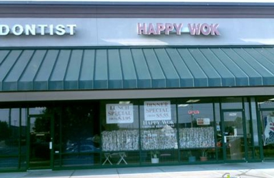 Happy Wok - O Fallon, MO
