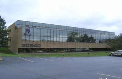 Comerica Bank - Farmington Hills, MI