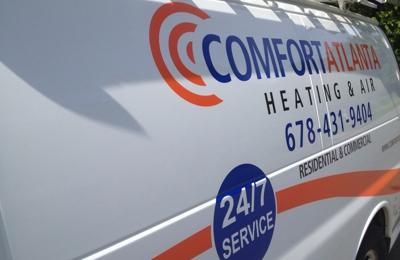 Comfort Atlanta Heating&air - alpharetta, GA
