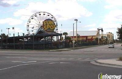 Fun Spot America Orlando - Orlando, FL