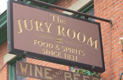 Jury Room - Columbus, OH