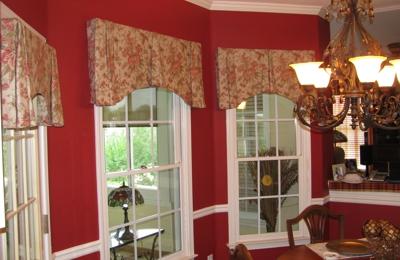 Benchmark Blinds & Interiors Inc - Lawrenceville, GA