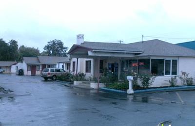 Travelers Inn Motel - Salem, OR