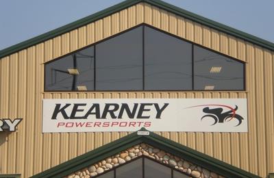 Kearney Powersports - Kearney, NE